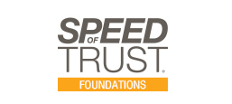 Speed of Trust Foundations
