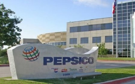 Leadership Greatness - Pepsico